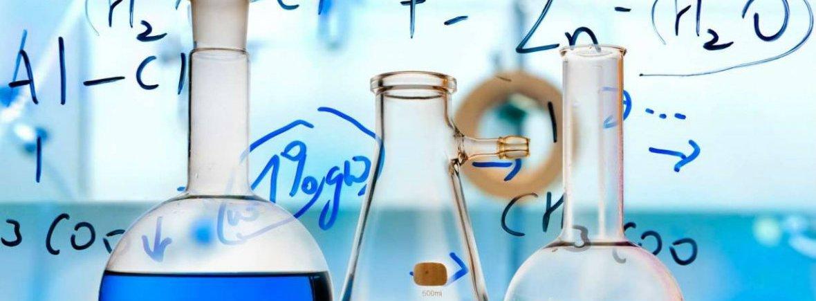Ensaio de Laboratório