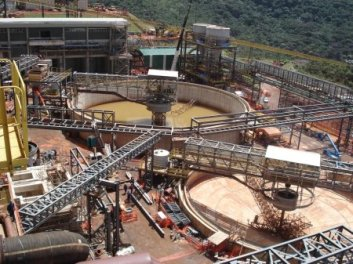 Espessador - Reis Consultoria Mineral